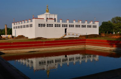 Kathmandu Lumbini flight ticket booking