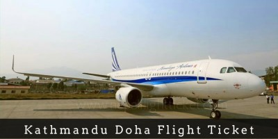 Cheap International Flight Ticket From Nepal Nepal