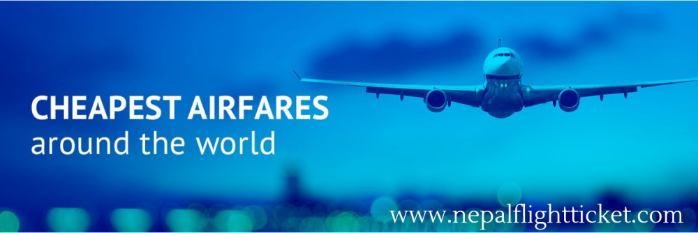 Best Airfare deal on International Flight Ticket Booking