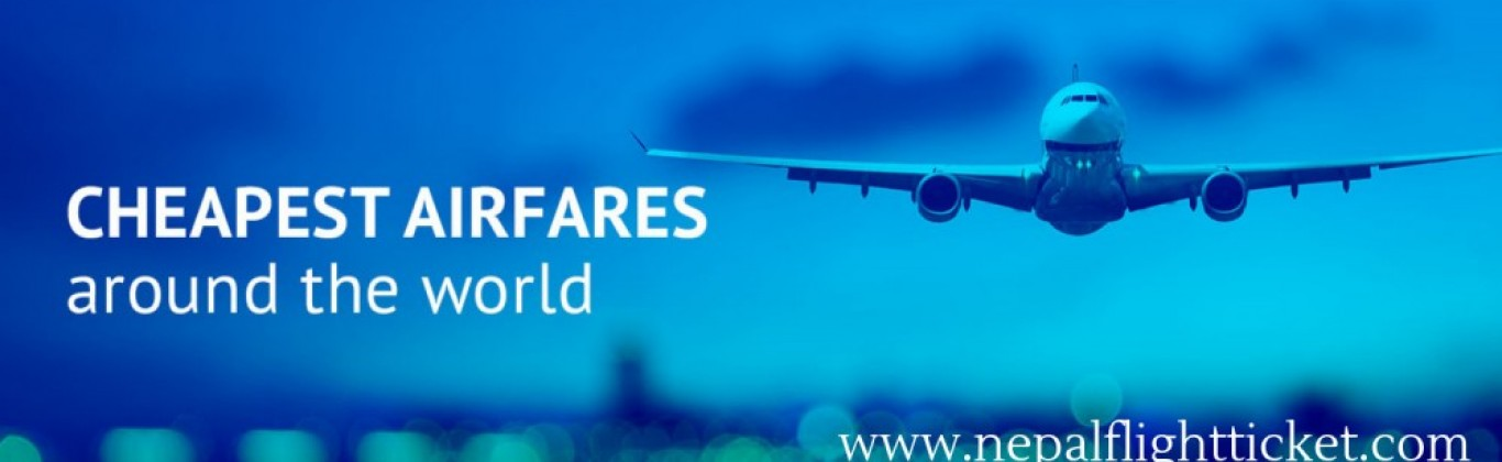 Cheap International Flight Ticket Booking